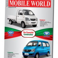 MOBILE WORLD Magazine - AL-HAJ FAW THE POWERFULL COMBINATION