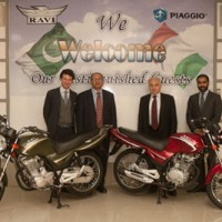 Ravi Piaggio collaboration, a success story of cooperation between Italy and Pakistan