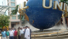 Ravi Dealers' Leisure Trip