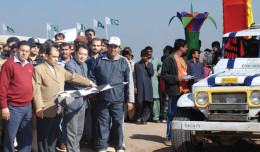 mobile world magazine plum qingqi sponsors cholistan jeep rally