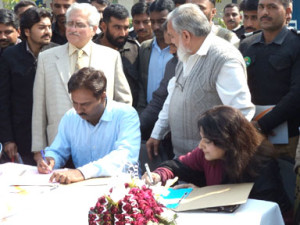 PBC sing Mou with SMILE