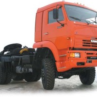 MOBILE WORLD Magazine Ghandhara Kamaz Prime Movers for PICT port operations