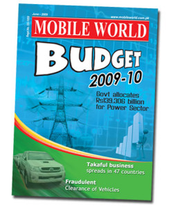 MOBILE-WORLD-Magazine-cover page-111- June-2009