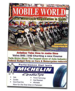 MOBILE WORLD Magazine cover page -28-July-2002
