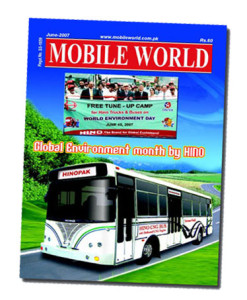 MOBILE-WORLD-Magazine-cover page-87- June-2007