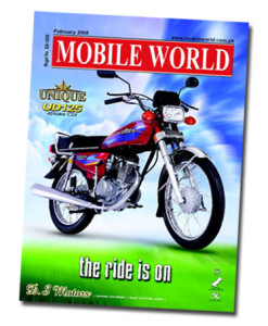 MOBILE-WORLD-Magazine-cover page-95- February-2008