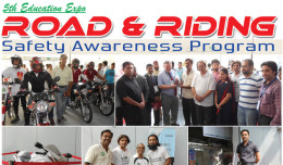 PBC-MOBILE WORLD Magazine Road & Riding Safety
