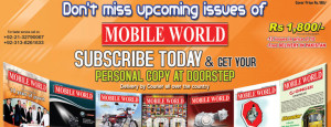 MOBILE WORLD SUBSCRIPTION 2014