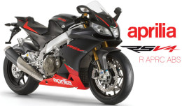 magazine mobile world ravi aprilia RSV4