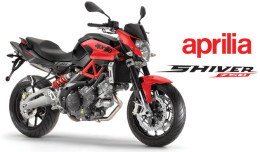magazine mobile world ravi aprilia shiver