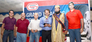 General Tyre Grand Dealers mobile world magazine