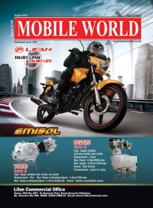 MOBILE WORLD Magazine Edition August 2013