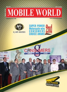 MOBILE WORLD Magazine  Edition May 2013