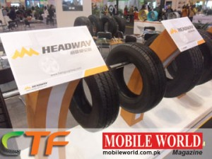 mobile world magazine china tyre fair headway tyre 2