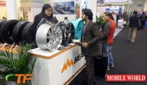 mobile world magazine china tyre fair headway tyre