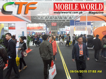 mobile world magazine china tyre fair report -10