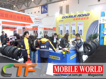mobile world magazine china tyre fair report -12