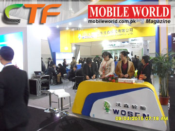 mobile world magazine china tyre fair report -3