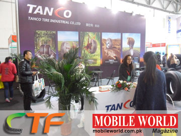 mobile world magazine china tyre fair report -5