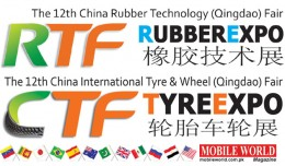 mobile world magazine china tyre fair timeline