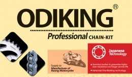 Odiking Chain Kit copy
