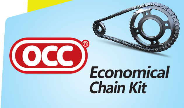 occ economical chain kit