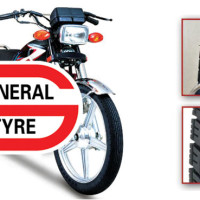 general tyre tubless tyre motorcycle