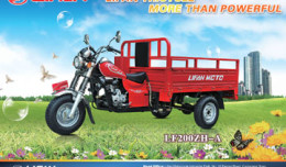 LIFAN 150 TROLLY-mini