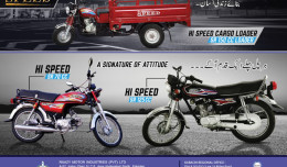 hi speed motorcycles