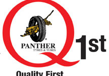 Panther Quality week logo