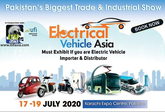Electric Vehicle Asia