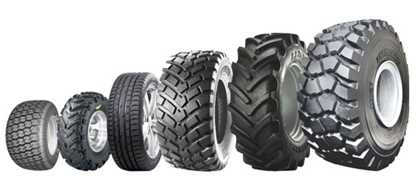 Agriculture Tyre
