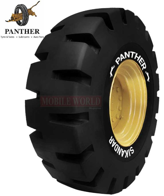 panther-tyre